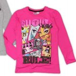 Monster High  Langarmshirt