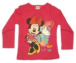 Disney Minnie Langarmshirt
