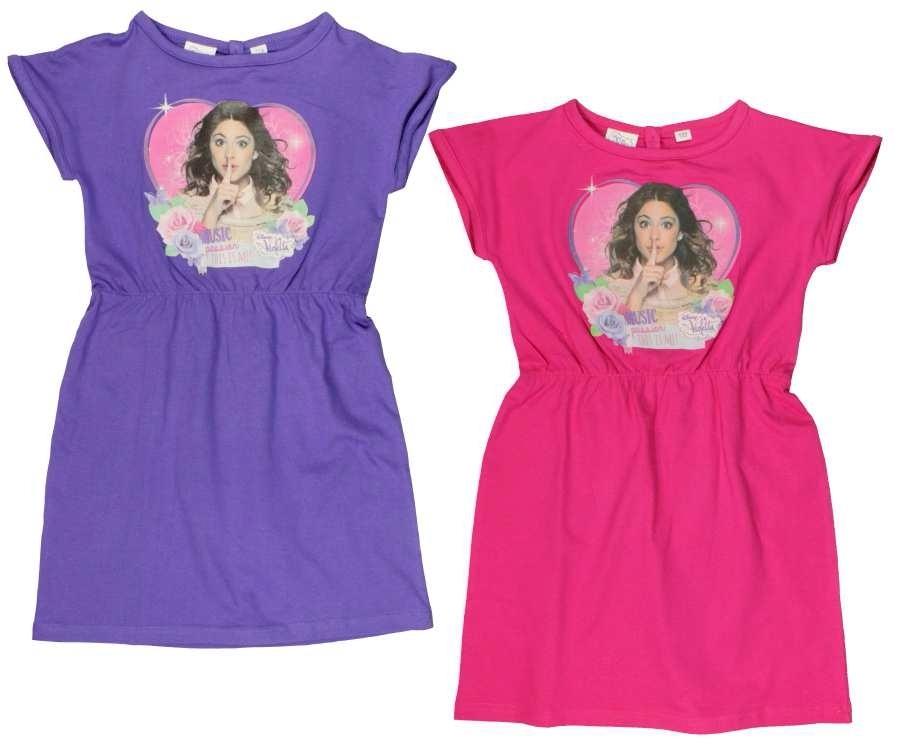Sommerkleid Disney Kinderbekleidung Erisar Violetta TFl13cKJ