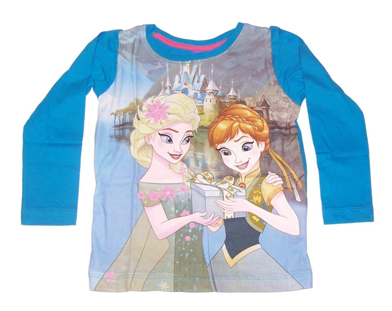 Disney Frozen Schneek/önigin Jogginganzug Mit Kapuze