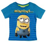 Minions Despicable Me kurzarm T-Shirt