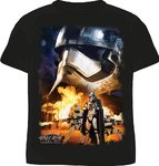 Star Wars kurzarm T-Shirt