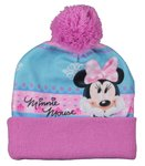 Disney Minnie Mouse Wintermütze