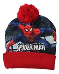Marvel Ultimate Spiderman Wintermütze